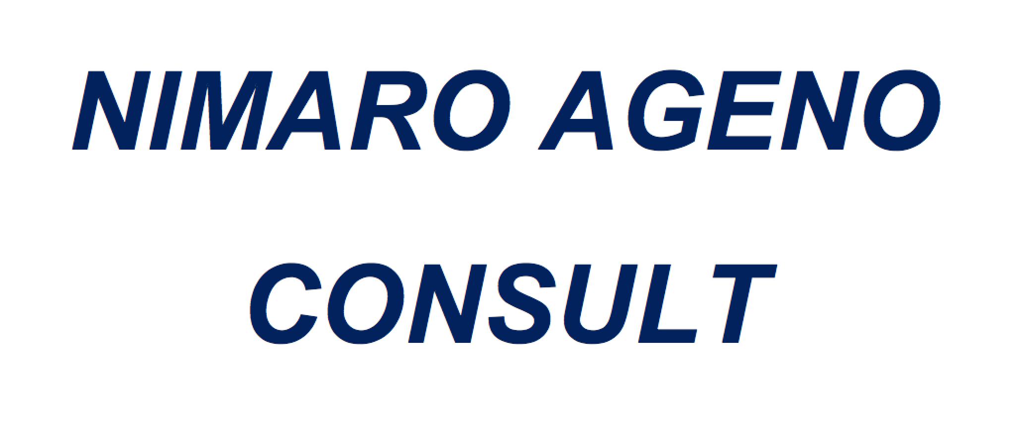 Nimaro Ageno Consult