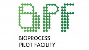 Bioprocess Pilot Facility (BPF)