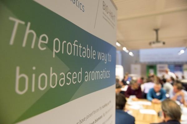6th Biorizon Annual Event on Bio-Aromatics: Scaling Up Research