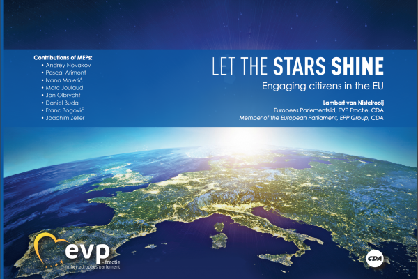 Biorizon's BIO-HArT project selected by EU 'Let the stars shine' initiative