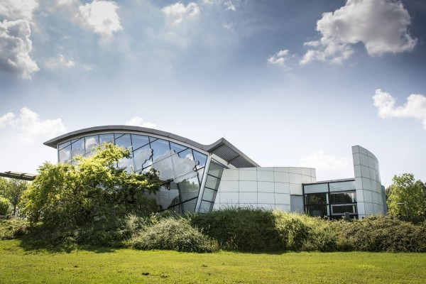 TNO's Energy Transition Unit Joins Biorizon's HQ at Green Chemistry Campus