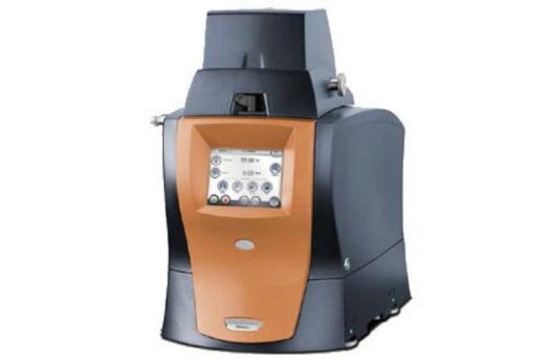 Dynamic Mechanical Analyser (DMA)