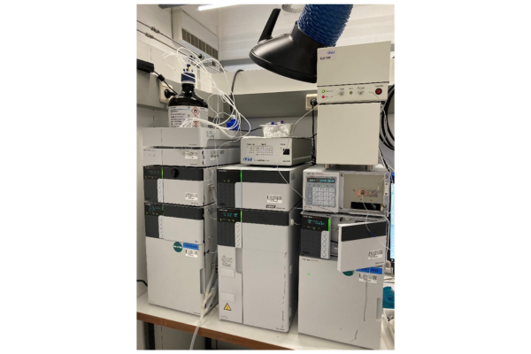 GPC (Gel Permeation Chromatography)